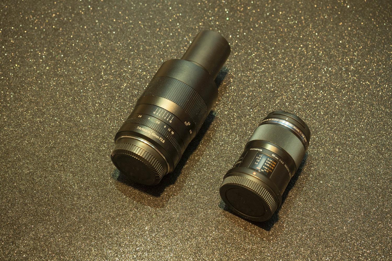 7Artisans 60mm f2 8 Macro Lens Review - 7artisans
